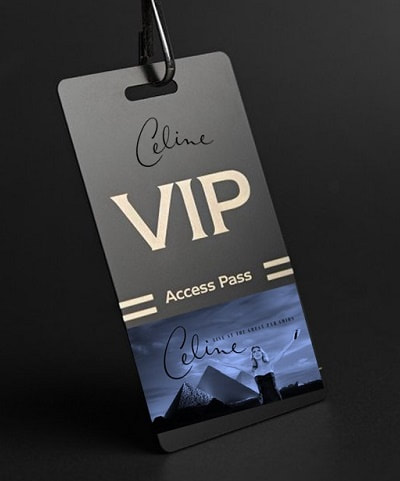 KING TUT VIP PACKAGE
